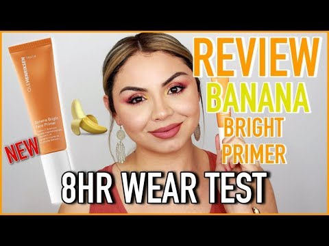 Banana Bright Face Primer by ole henriksen #6