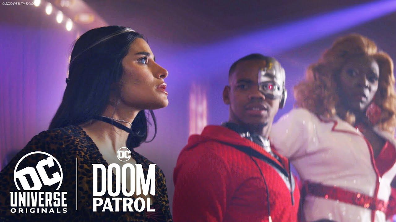 Patrulha do Destino lança seu segundo trailer