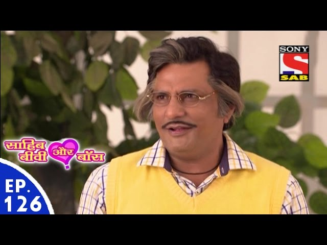 Sahib Biwi Aur Boss – 14th June, 2016 – Full Episode