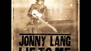 YouTube          Jonny Lang   When I Come To You