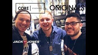 Jack & Jones Haul - Shopping Tour