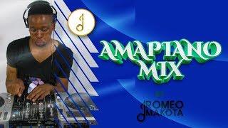 AMAPIANO MIX | 07 AUGUST 2019 | ROMEO MAKOTA