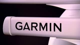 Introduction to Garmin Marine Radars