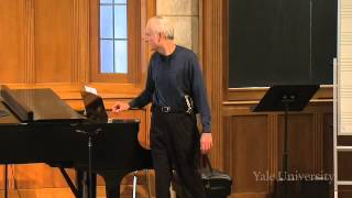 Lecture 17. Mozart and His Operas