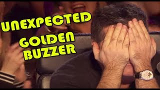 Top 5 UNFORGETTABLE *GOLDEN BUZZER* ACTS EVER ON America
