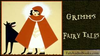 Grimm's Original Fairy Tales |  Over 10 hours