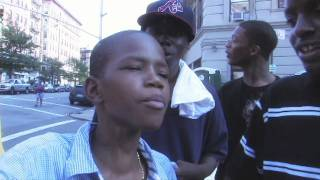 The Streets of Harlem Documentary [Official Trailer] [HD]