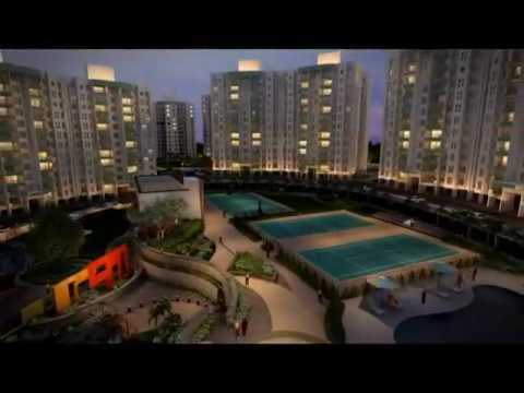 3D Tour of Vascon Forest County Ph 3