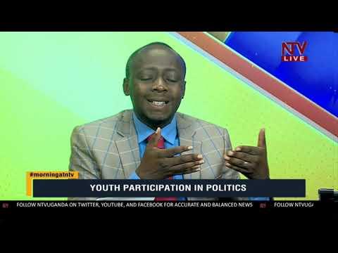 KICK STARTER : Assessing Moses Byamugisha's plans ahead of 2021