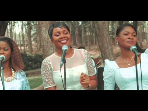 Thankful  - Psalm Ebube (Official Video)
