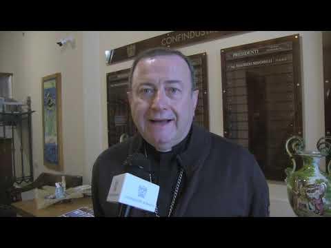 Natale 2018, intervista all'arcivescovo di Ravenna e Cervia, Lorenzo Ghizzoni
