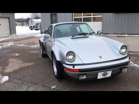 Video of '78 930 Turbo - MX8U