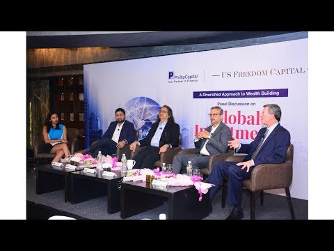 Global Investments: Diversification & the Dollar