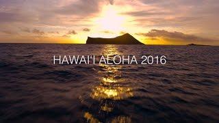Hawai'i Aloha | Song Across Hawai'i | Playing For Change Collaboration