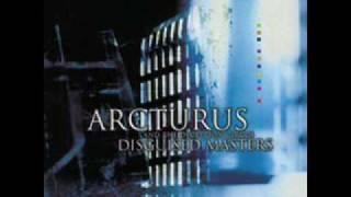Arcturus - Du Nordavind 1998 re recording