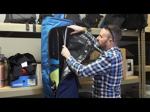 First Impressions: Thule RoundTrip Ski Bag