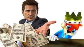 Почему так дорого создавать игры?