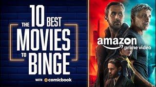 10 Best Movies to Binge on AMAZON PRIME