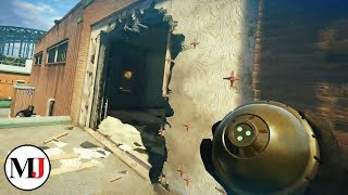 The Ying Main Top Frag: Full Game Friday - Rainbow Six Siege
