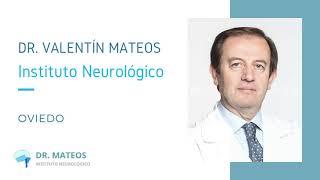 Instituto Neurológico Dr. Mateos - Presentación