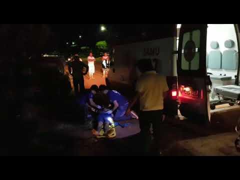 Homicídio em Brasnorte na noite de 29/12