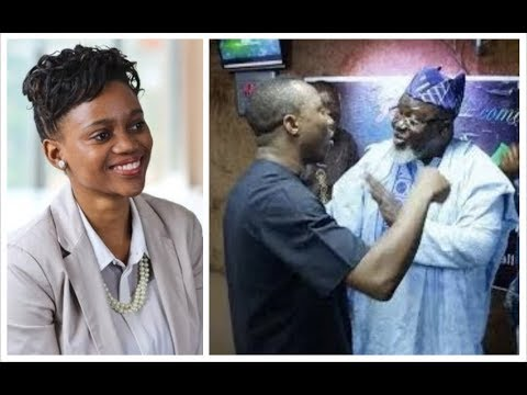 """Nigerian Minister Belittles """"Young"""" Presidential Aspirant Sowore; Botswana Gets 31-Yr-Old Minister"""