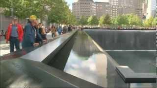 9/11 Memorial ~ New York City