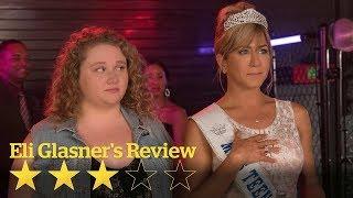 Dumplin': Jennifer Aniston project stumbles with clunky screenwriting