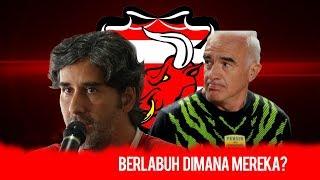Madura United Dekati Teco dan Mario Gomez Akankah Hadir Pelatih Baru?