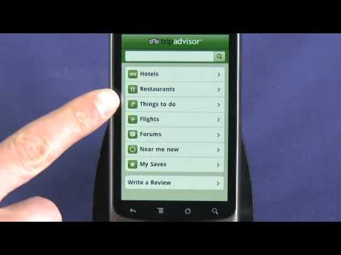 TripAdvisor Hotels Flights tutorial