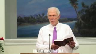 Evangelist Guest Preacher