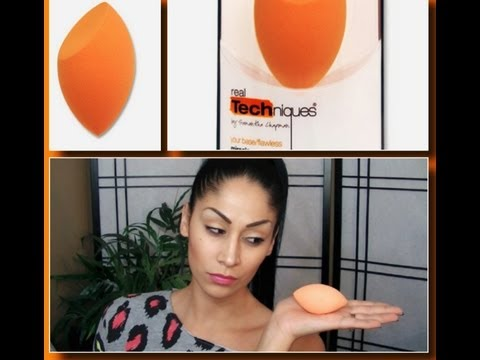 Miracle Complexion Sponge by Real Techniques #10