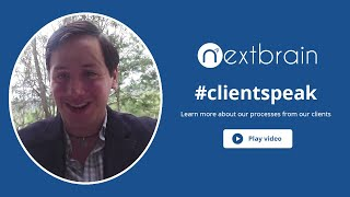 Testimonial From Pablo for iOS & Android Mobile App Development Services
