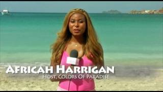 preview picture of video 'St. Thomas, Virgin Islands - Lindberg Beach'