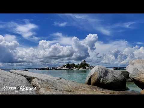 70 Koleksi pemandangan pantai tanjung kelayang sangat memesona HD Terbaru