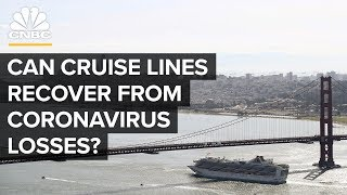 Can Cruise Lines Recover From Coronavirus?