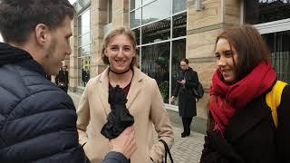 Почему молодёжь уезжает из России? Что нас ждёт? ТАМ лучше?