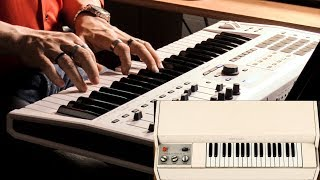 The Arturia V Collection 7 In Action
