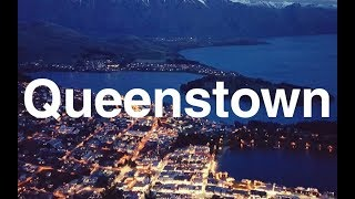 Jucy Cruise Queenstown, New Zealand