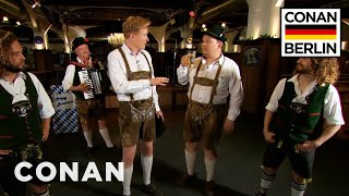 Happy Bavarians video preview