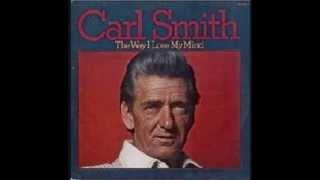 Carl Smith -  Lost Highway