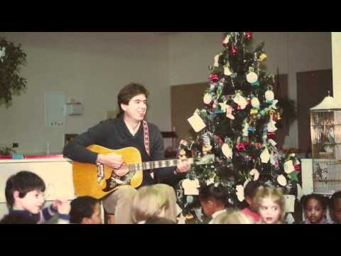 Christmas In The Islands - Mike Roos & The Dry Bed String Band