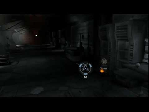 Видео № 1 из игры Dead Space Extraction (Б/У) [Wii]