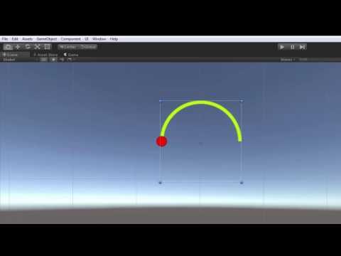 Unity + circular progress bars - Make Games South Africa