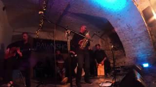 Video Pawnshop - Fénix - akusticky Březnice 3.11.2017