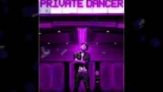 Private Dancer-Danny Fernandes