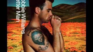 Robbie Williams - Better Man(祺)