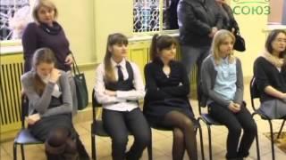 Открытие «Точки памяти» в городе Жуковке