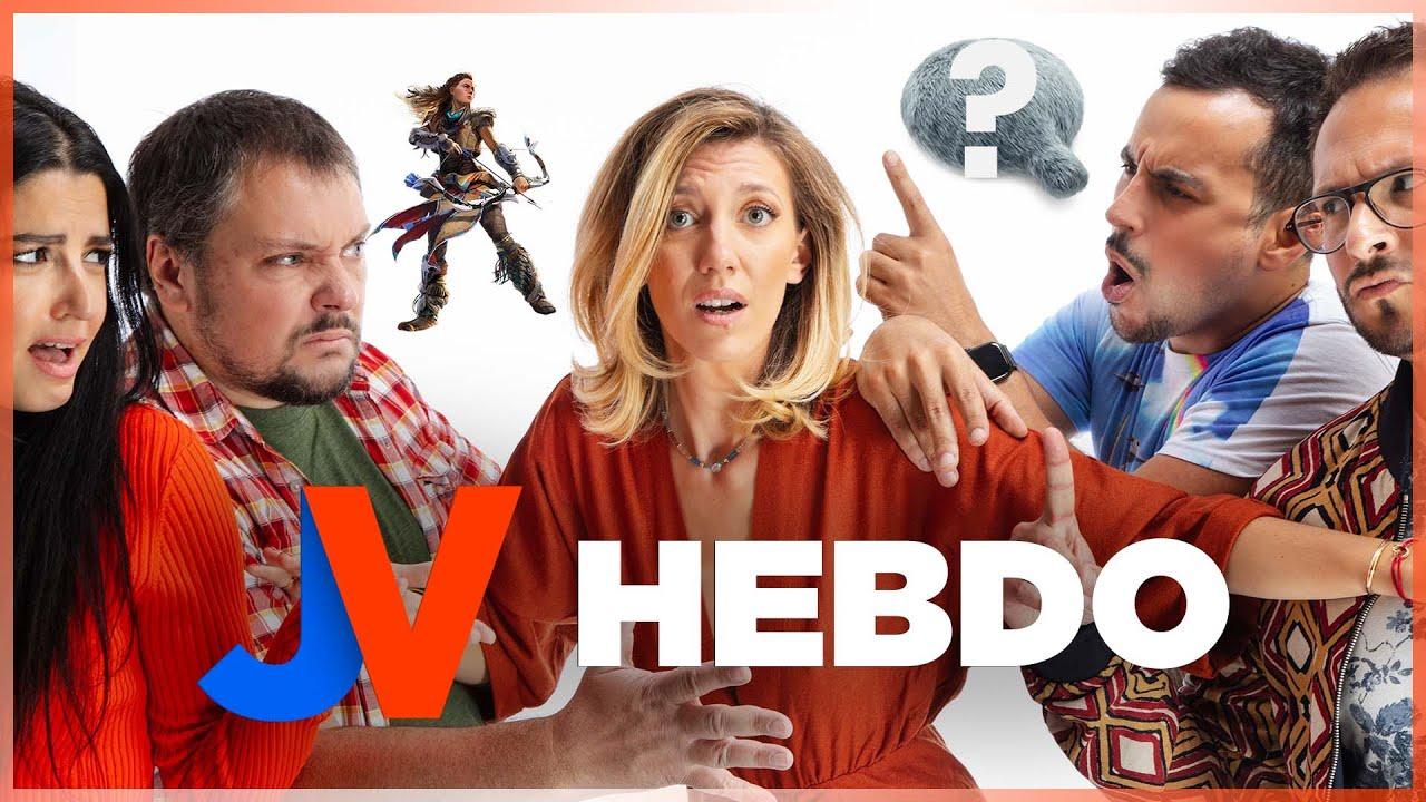 Nos attentes pour le PLAYSTATION SHOWCASE    JV HEBDO #1