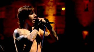 Gambar cover Red Hot Chili Peppers - Under the Bridge - Live at Slane Castle